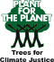 Logo Plant for hte Planet mit Link zur Website